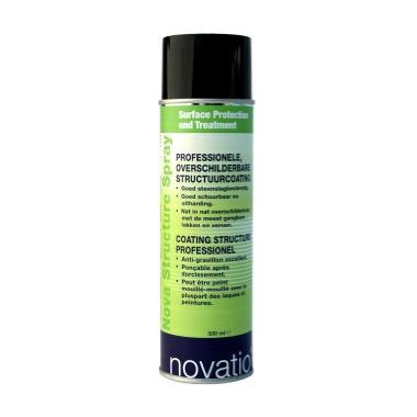 Bilde av Nova Structure Spray