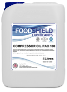 Bilde av Foodshield Compressor Oil PAO 100