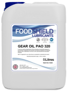 Bilde av Foodshield Gear Oil PAO 320
