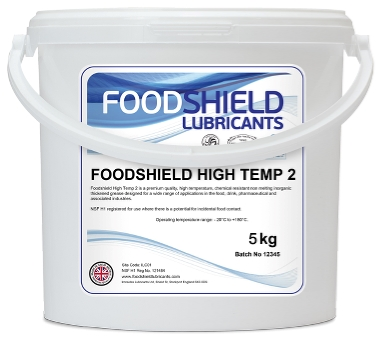 Bilde av Foodshield High Temp 2