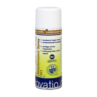 Bilde av Maintenance Spray H1